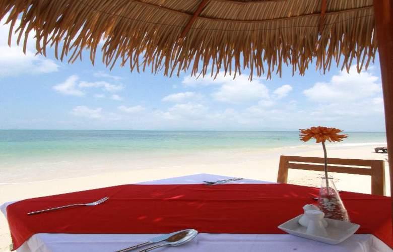 Mimosa Resort & Spa - Restaurant - 24