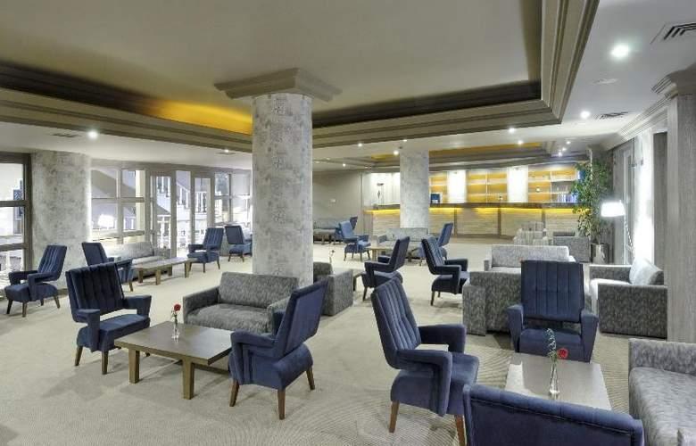Alkoclar Adakule Hotel - General - 20