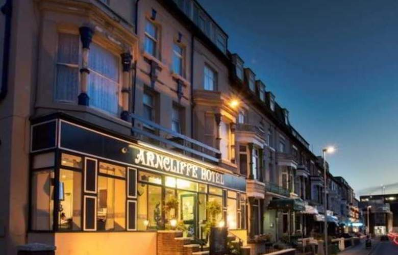 Arncliffe Hotel - Hotel - 0