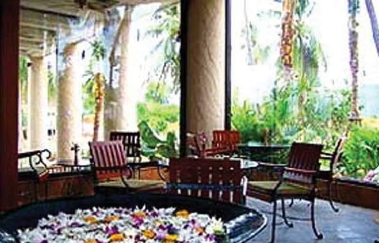 Cabana Grand View Resort, Samui - Restaurant - 5
