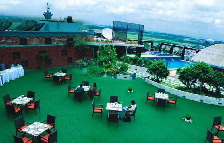 Dhaka Regency Hotels & Resorts - Restaurant - 6