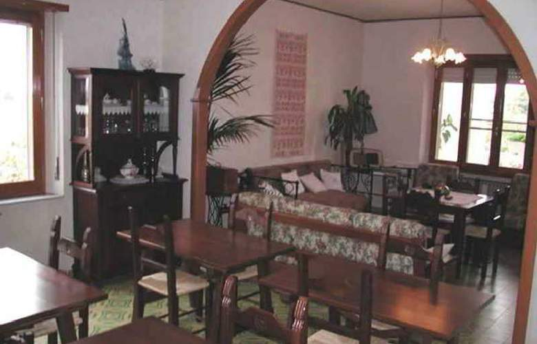 Domu e Luna - Restaurant - 6