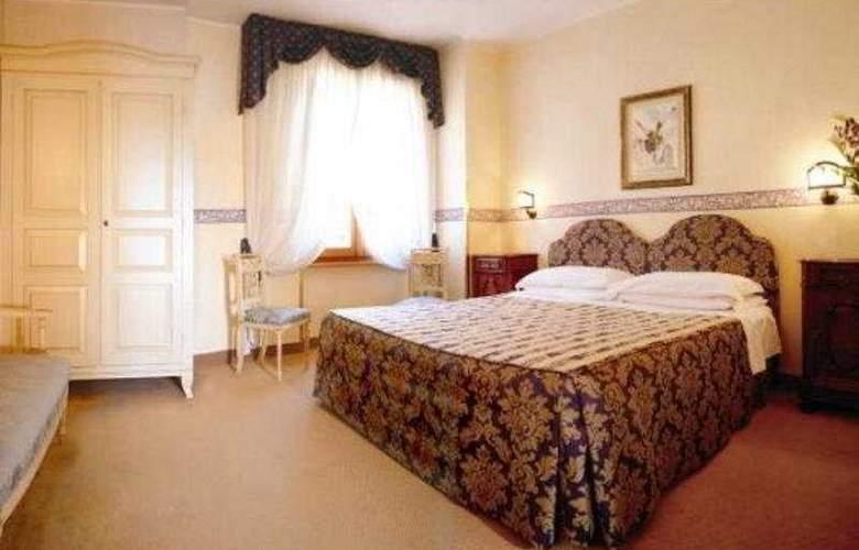 Duomo Hotel - Room - 3
