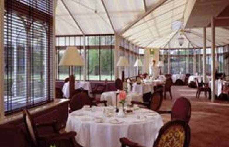 Gleneagles Hotel - Restaurant - 1