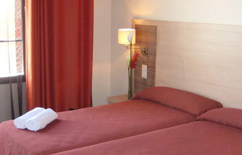 Residencia Erasmus Gracia - Room - 1