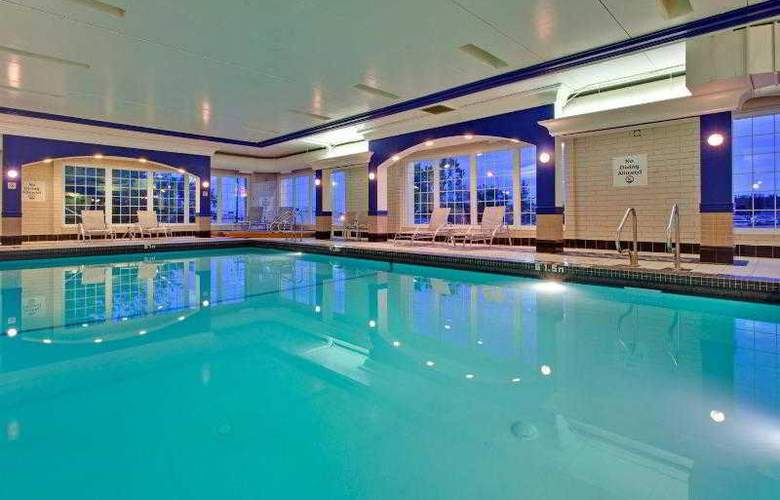 Holiday Inn Calgary Macleod Trail South - Pool - 25