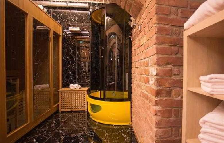 Best Western Plus Hotel Arcadia - Hotel - 50