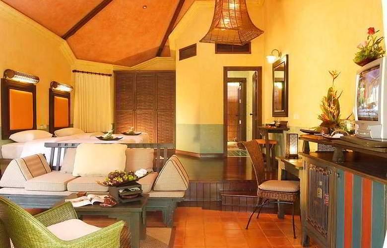 The Mangosteen Resort & Spa - Room - 5