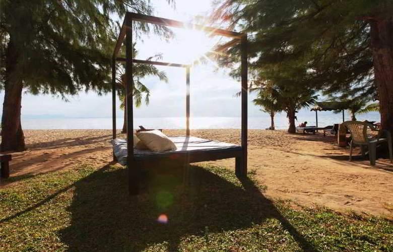 Casuarina Jomtien Pattaya - Beach - 8