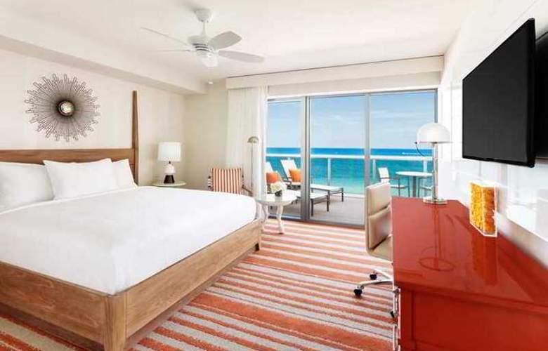 Hilton Cabana Miami Beach - Hotel - 6