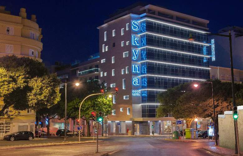 Occidental Lisboa - Hotel - 5