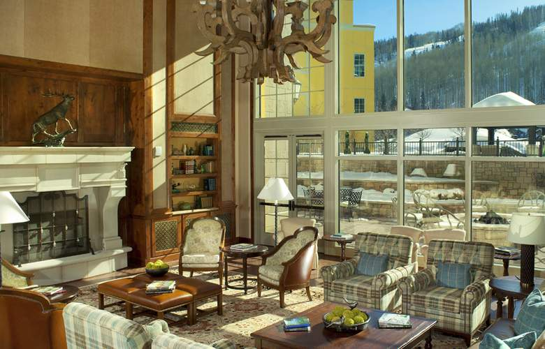 The Ritz Carlton Residences Vail - Hotel - 7