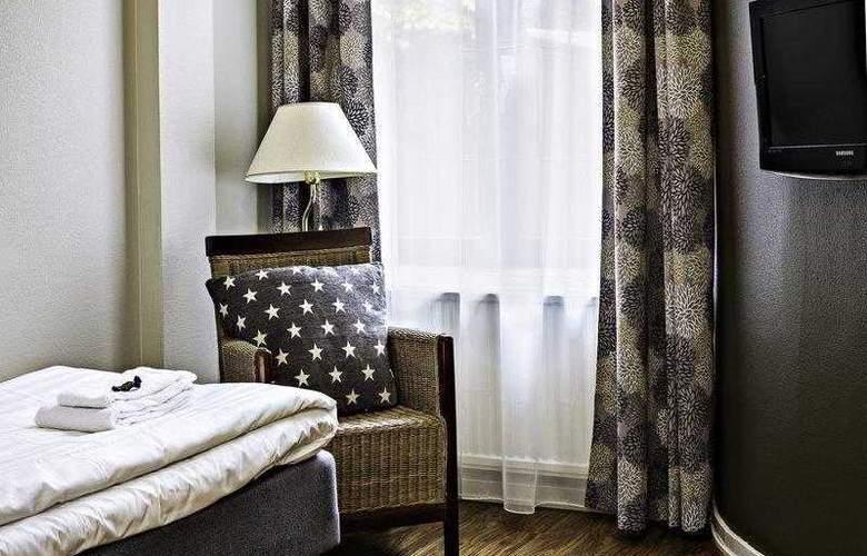 BEST WESTERN Tidbloms Hotel - Hotel - 12