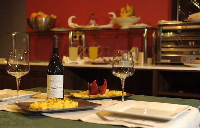 A Casa do Rio - Restaurant - 8