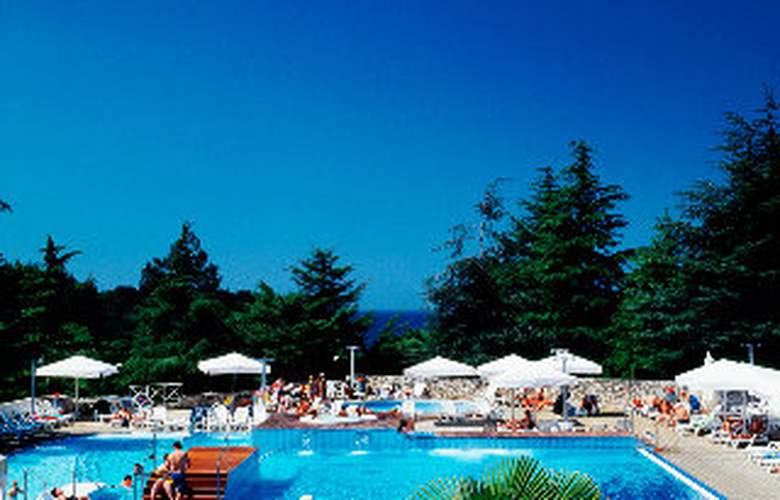 Valamar Crystal - Pool - 2
