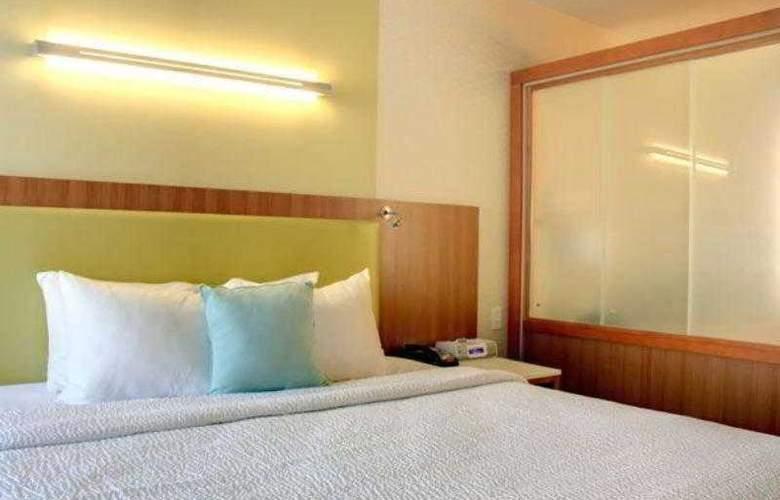 SpringHill Suites Scranton Wilkes-Barre - Hotel - 10