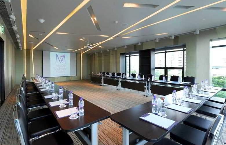 Mode Sathorn Hotel - Conference - 14