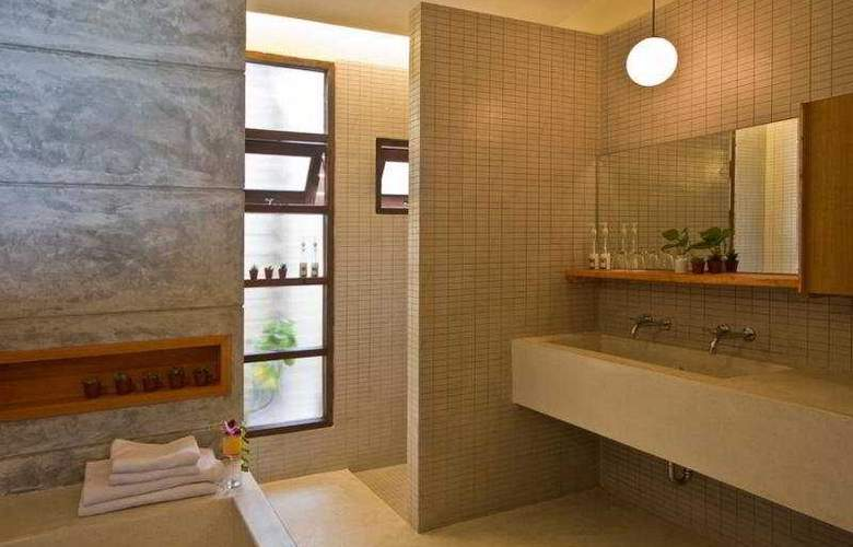 Baan Talay Resort - Room - 6