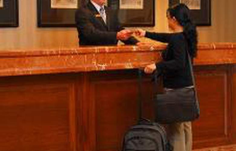 DoubleTree by Hilton Hotel Chicago Wood Dale - General - 0