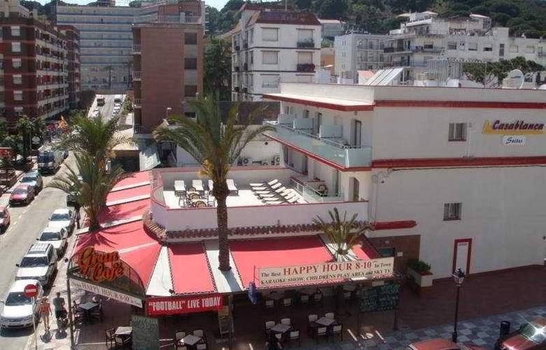 Casablanca Suites - Solo Adultos - Hotel - 0