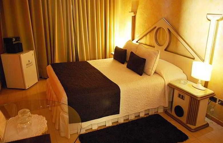 Hotel Victoria Oriente Express - Room - 6