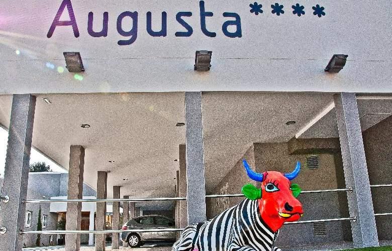 BQ Augusta - Hotel - 6