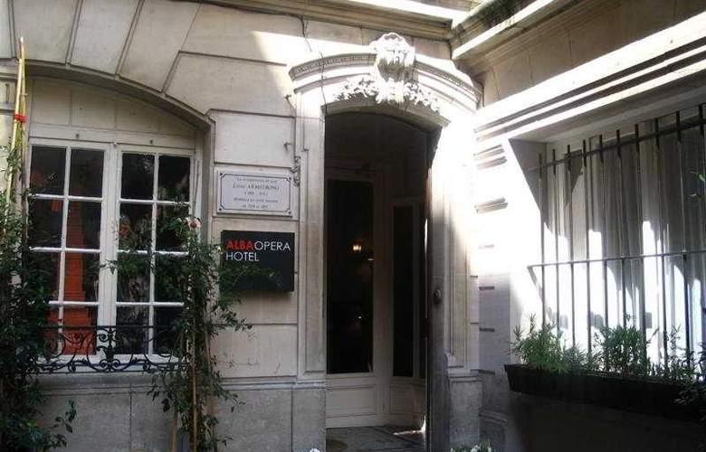Alba Opera - Hotel - 0