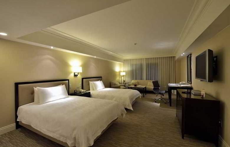 The Sherwood Hotel Taipei - Room - 13