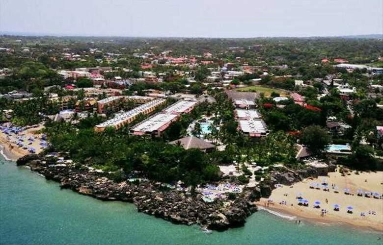 Casa Marina Beach & Reef - Hotel - 6