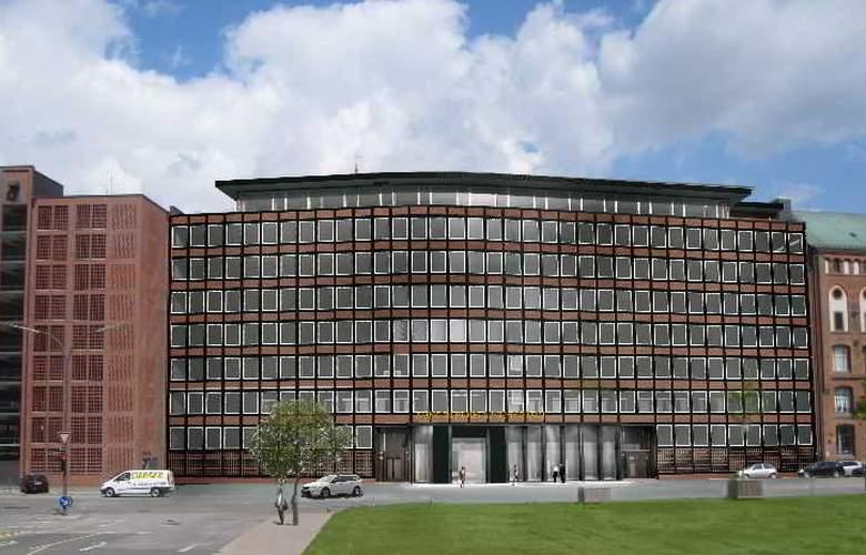 Ameron Hamburg Speicherstadt - Hotel - 4
