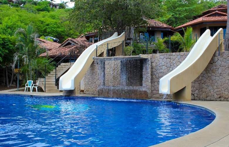 Villas Hermosa Heights - Hotel - 10