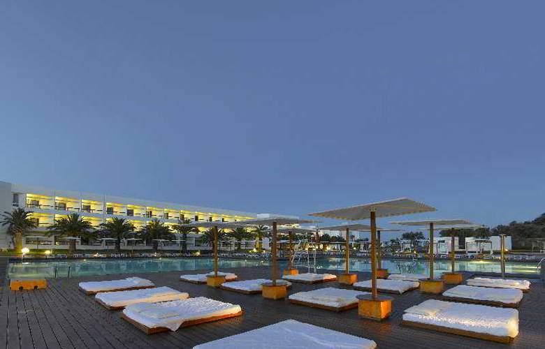 Grand Palladium Palace Ibiza Resort & Spa - Pool - 5