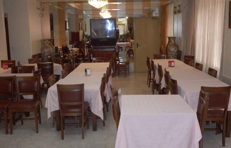 Señorial - Restaurant - 6