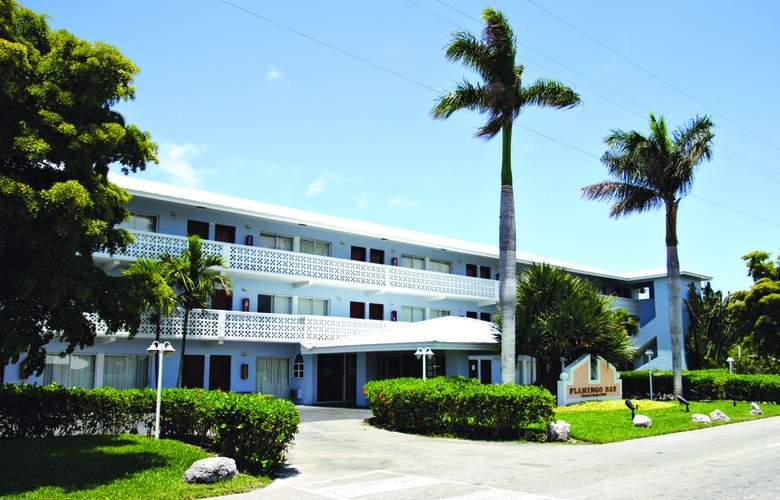 Flamingo Bay & Marina - Hotel - 0