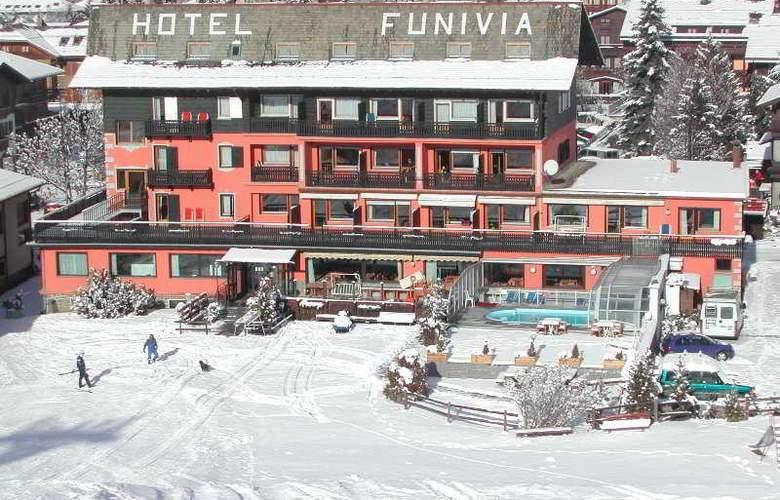 Funivia - General - 1