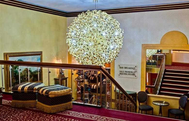 Best Western Mondial - Hotel - 10