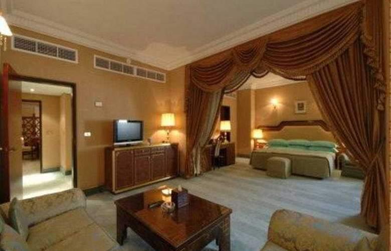 Al Shohada - Room - 5