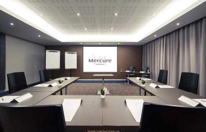 Mercure Brussels Centre Midi - Hotel - 37
