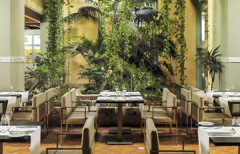 H10 Costa Adeje Palace - Restaurant - 30