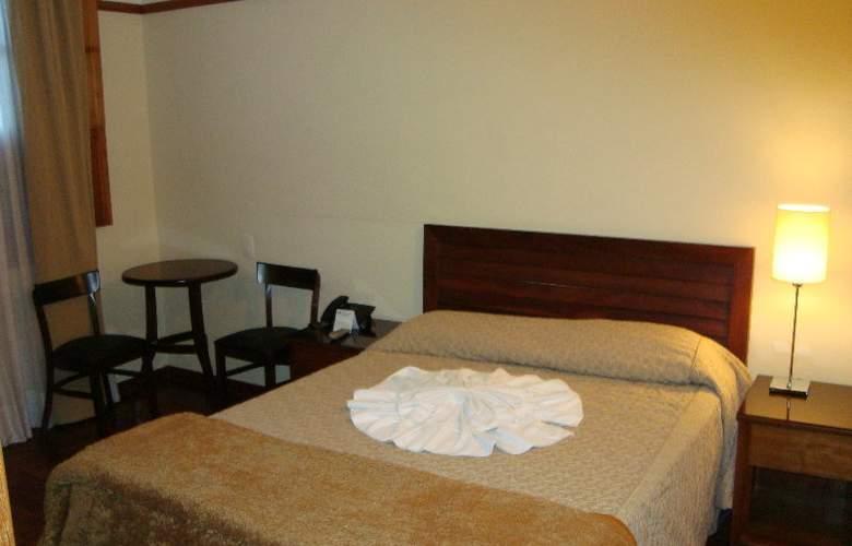 Nacional Inn Previdencia Hotel - Room - 1