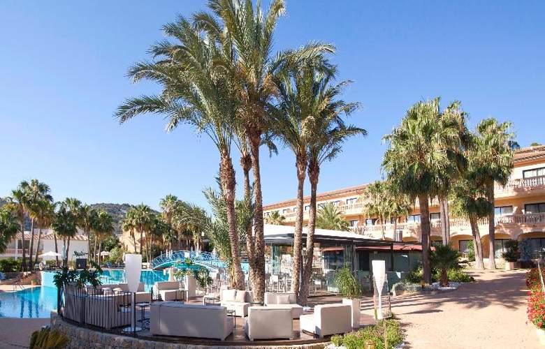 Mon Port Hotel Spa - Terrace - 204
