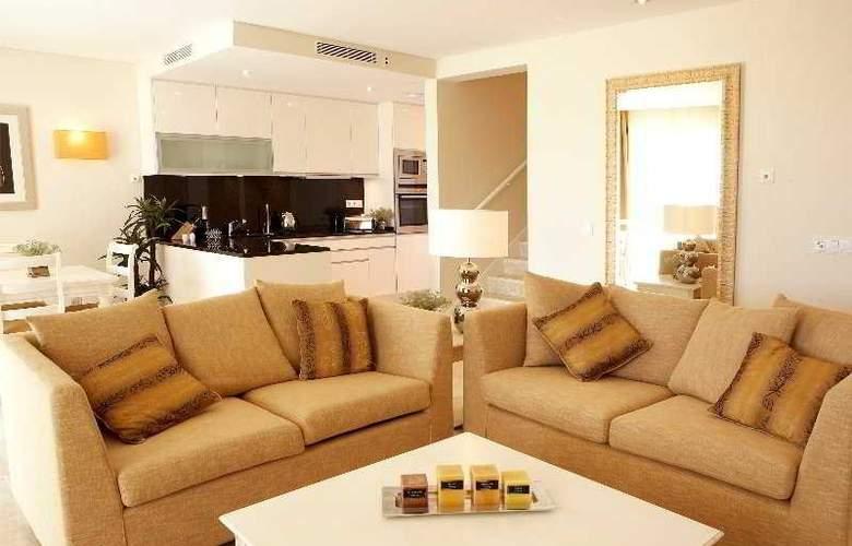 Monte Santo Resort - Room - 4