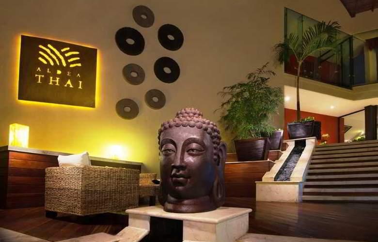 Aldea Thai Luxury condohotel - Hotel - 0