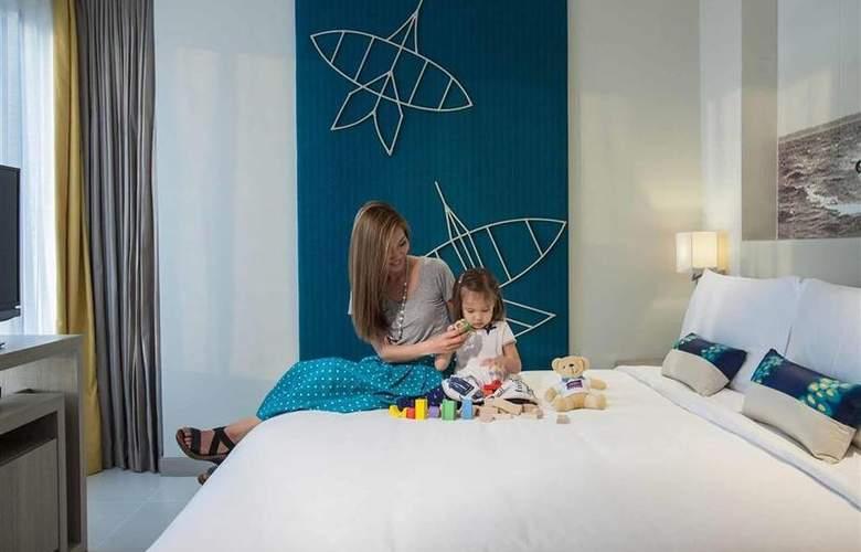 Mercure Pattaya Ocean Resort - Hotel - 39