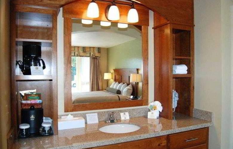 Best Western Driftwood Inn - Hotel - 16