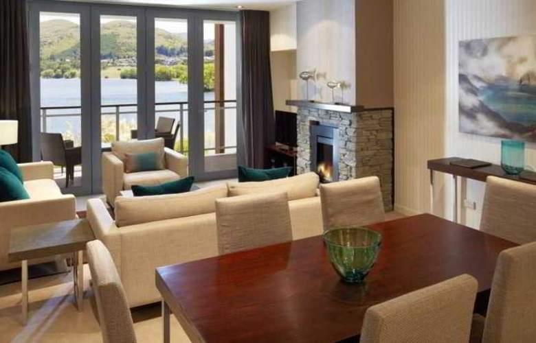 Hilton Queenstown - Room - 22