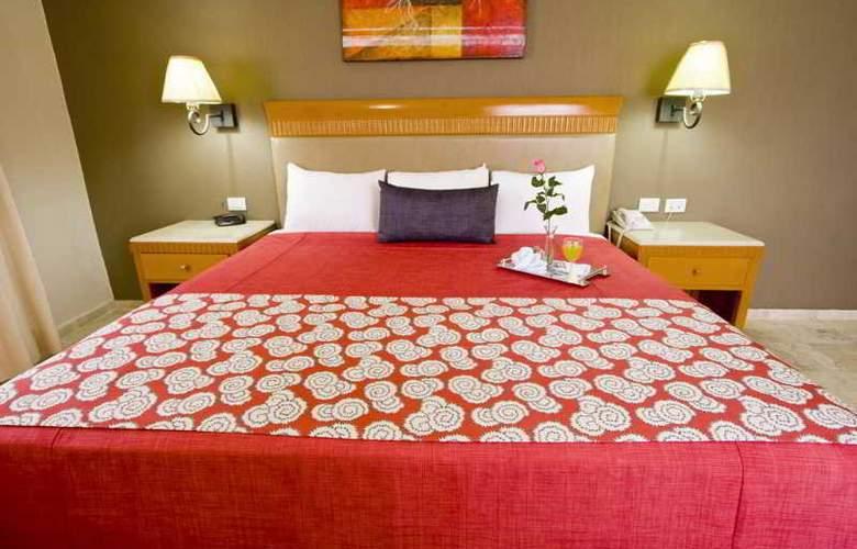 Olmeca Plaza - Room - 4