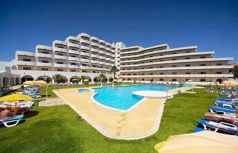 Brisa Sol - Hotel - 0