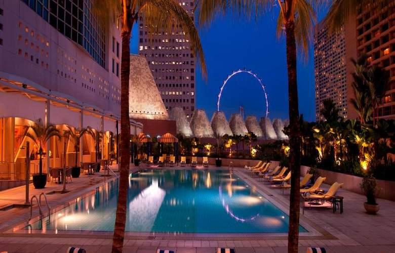 Conrad Centennial Singapore - Hotel - 7