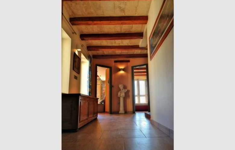 Palazzo Prince D'Orange - Room - 11